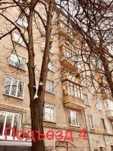 Двухкомнатные апартаменты Пафос в Хамовниках