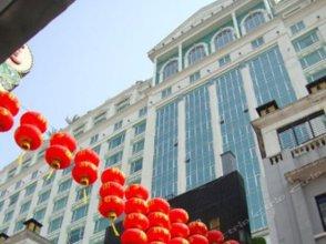 Holiday Inn Guangzhou Shifu, an IHG Hotel