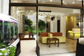 Yoho Hotel Sunshine