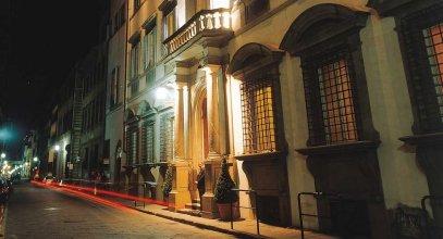 Baglioni Relais Santa Croce, Florence
