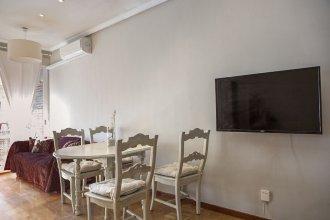 Tu apartamento cerca de Plaza Castilla I by My City Home