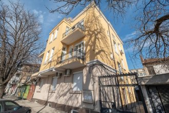 FM Deluxe 2-BDR Apartment - Fantastic Stay