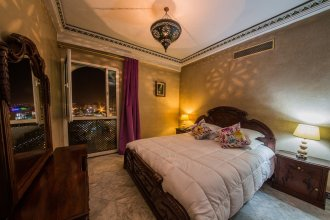 Menzeh zalagh 2 boutique hotel & sky
