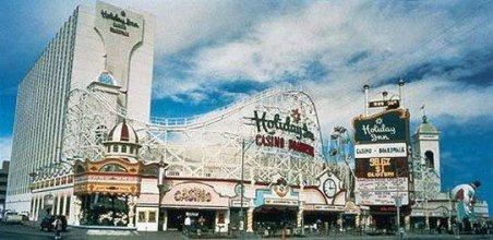 Boardwalk Hotel & Casino