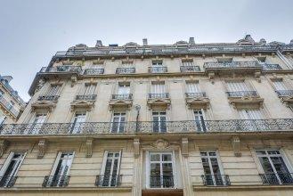Sweet Inn Apartments- Champs Elysés (Various addresses)