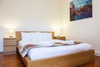 1 Bedroom Flat Near Haymarket