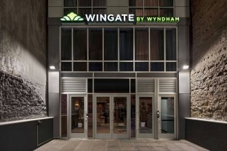 Wingate by Wyndham New York Midtown South/5th Ave