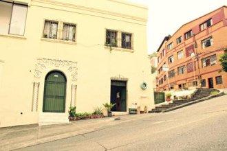 La Subida Hostel
