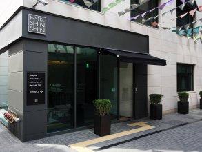 Floral Hotel ShinShin Seoul Myeongdong