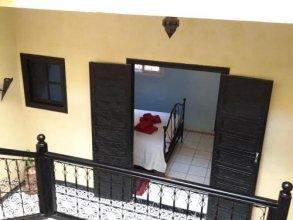 Riad Les Portes De La Medina