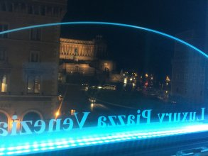 B&b Luxury Piazza Venezia