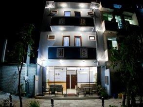 Travel Lodge Maldives