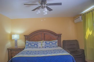 Sword Fish Beach Suite at Turtle Towers