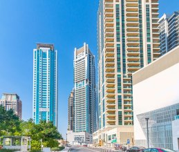 Nasma Luxury Stays Botanica Tower
