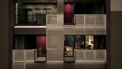 Project 3 Urban Chic Hotel
