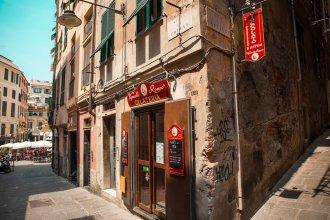 Casa Otto nel cuore di Genova
