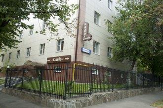 Сокольники Отель
