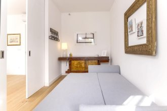 Apartment With 3 Bedrooms In Lisboa, With Wonderful City View, Furnish