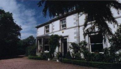 Spylaw Bank House