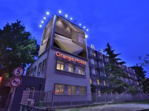 Orange Hotel Select (Beijing Wukesong)