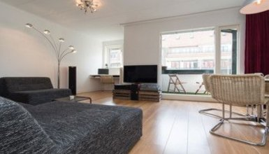 Zuideramstel Apartments - Rai Area