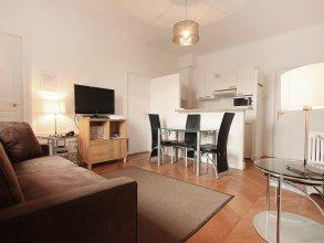 Apartment Rue De Stockholm Paris 8 II