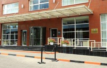 Бизнес-отель «Гостиный дом»