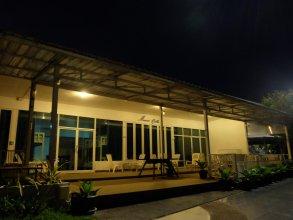 Marina Boat House