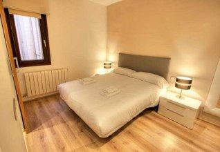 City Stays Portaferrissa Apartments