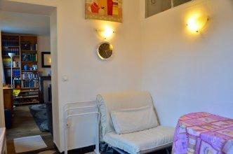 One Bedroom Flat in Montparnasse