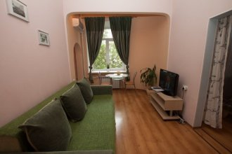 TVST Apartments Kamergerskiy Pereulok