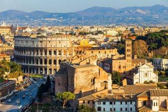 Della Luce - 2617 - Rome - HLD 34416