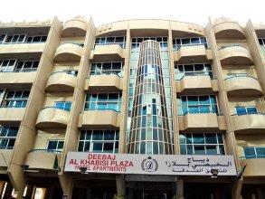 Deebaj Al Khabisi Plaza Hotel