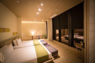 Suzhou River-purple Resorts&Spa