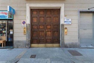 San Salvario Stylish Apartment