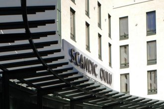 Scandic Oulu City