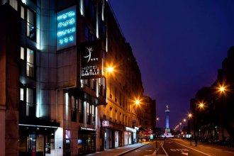 Hotel Paris Bastille
