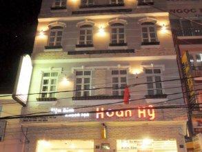 Hoan Hy