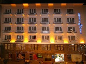 Maya Hotel Istanbul