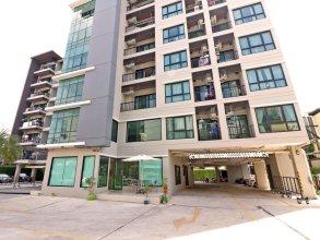 Nida Rooms Suanluang 284 Boulevard