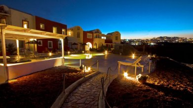 Thea Luxury Resort