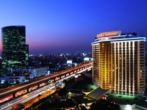 Centara Grand at Central Plaza Ladprao Bangkok