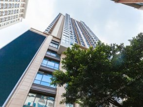 Wojia International Apartment