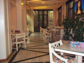 Cosmopolitan Cairo Hotel