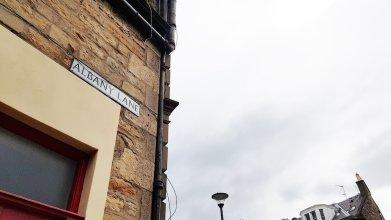Charming Apartments Edinburgh