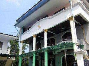 AA Guesthouse @ Kho Pai Soi 4