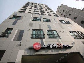 Stay 72 Yeoido Seoul