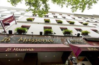 Masséna Hôtel