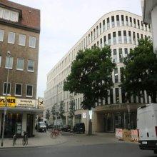 Apartment Osterstraße 324 eins