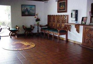 Conquistador Tijuana Hotel